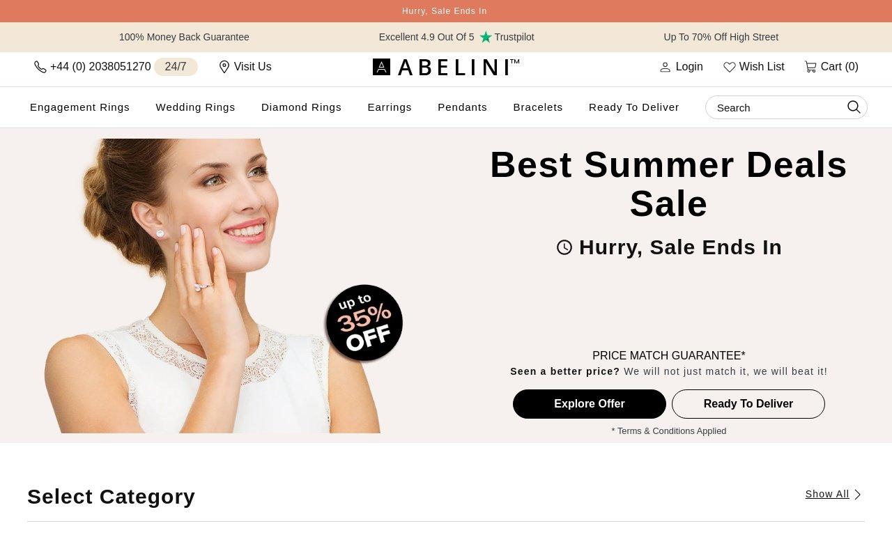 Abelini.com 1