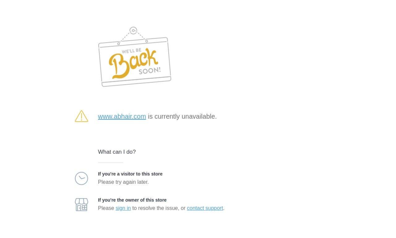 AbHair.com 1