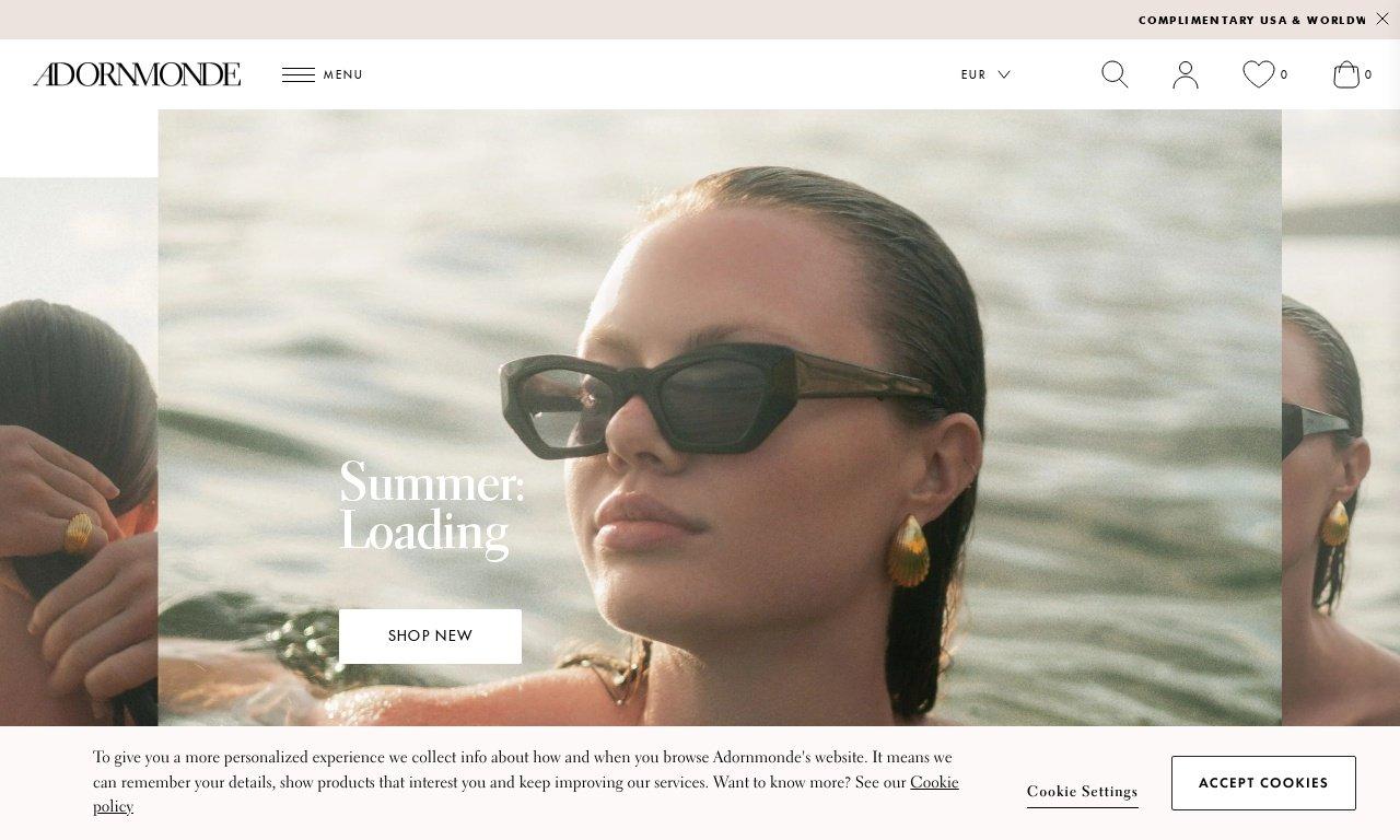 Adornmonde.com 1