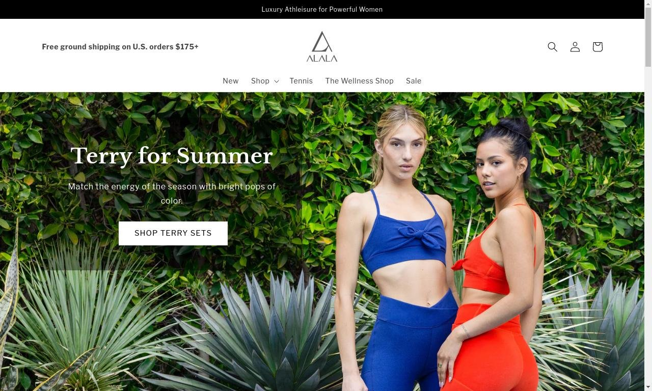 Alala style.com 1