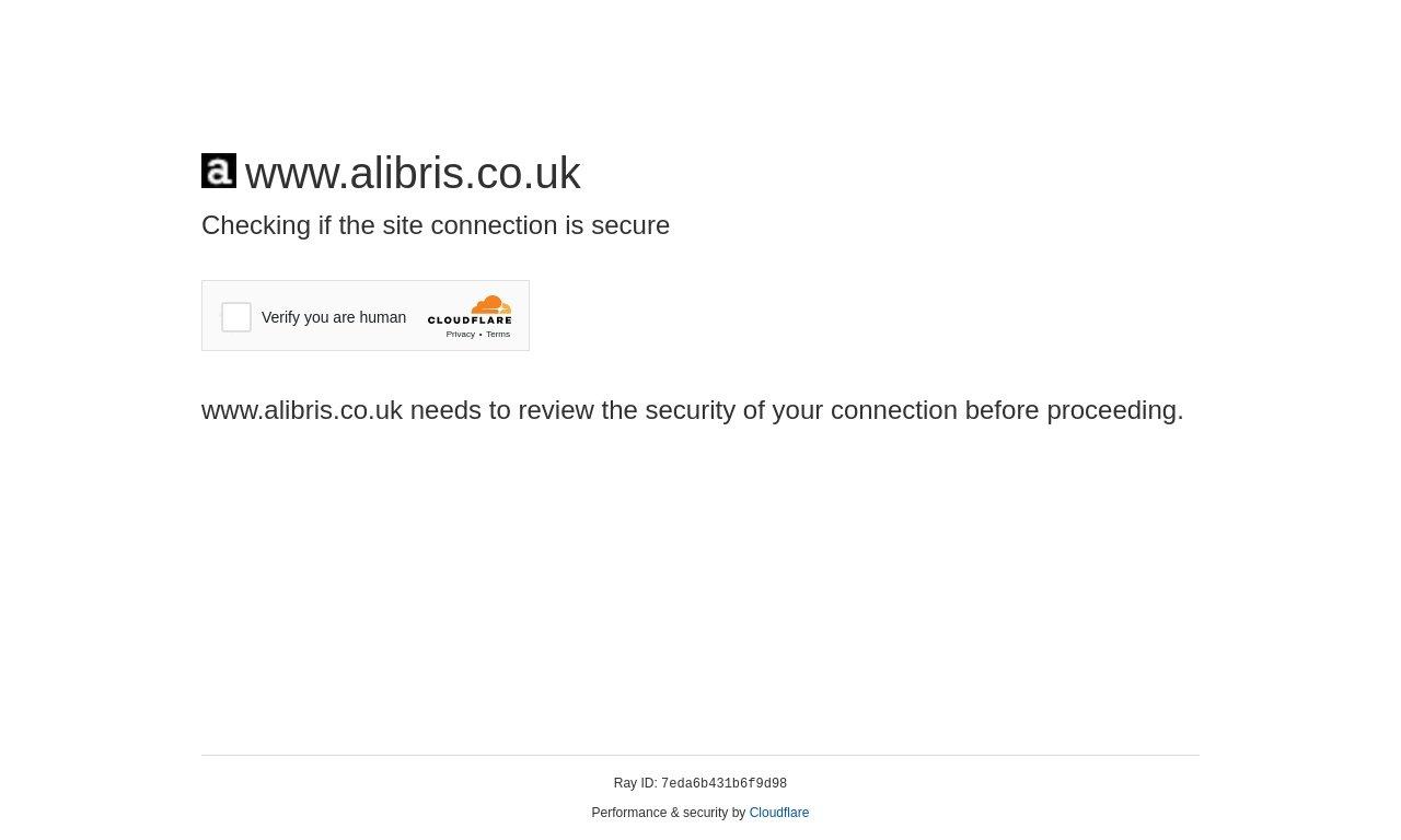 Alibris.co.uk 1
