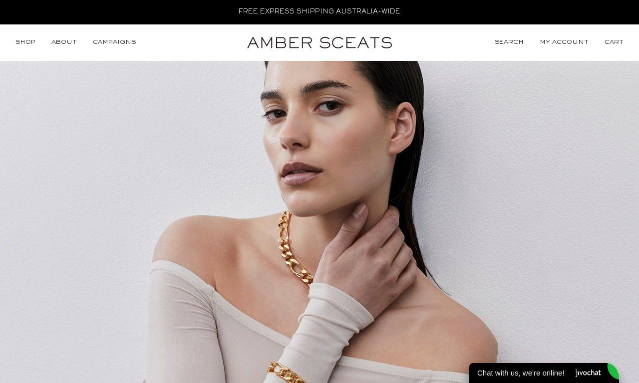 AmberSceats.com 1