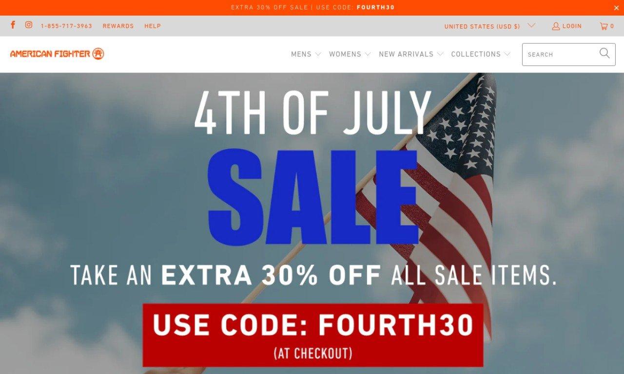 Americanfighter.com 1