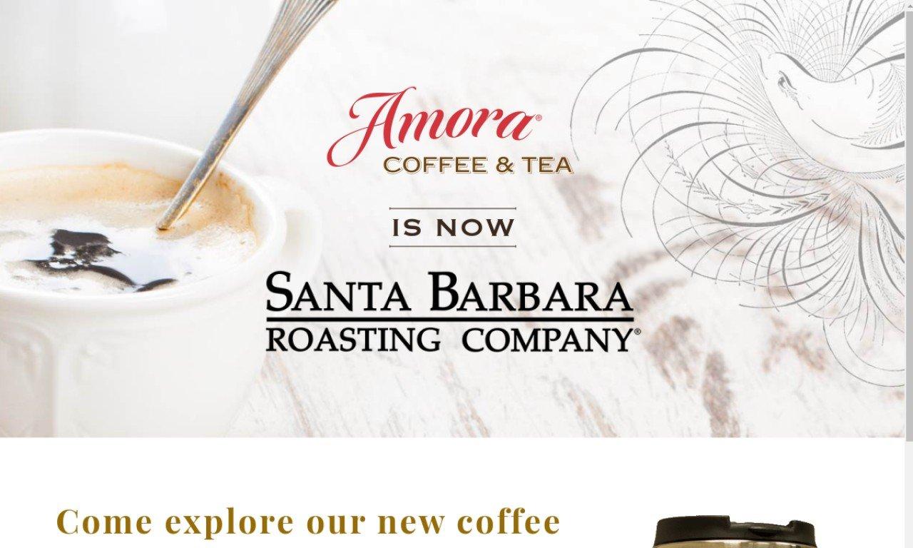 Amoracoffee.com 1