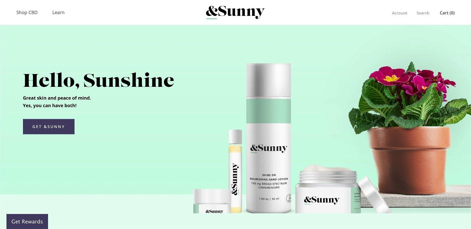 Andsunny.com 1