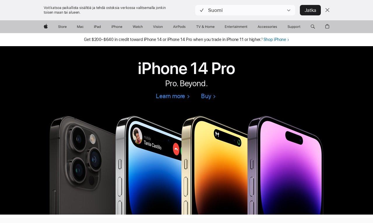 Apple.com 1
