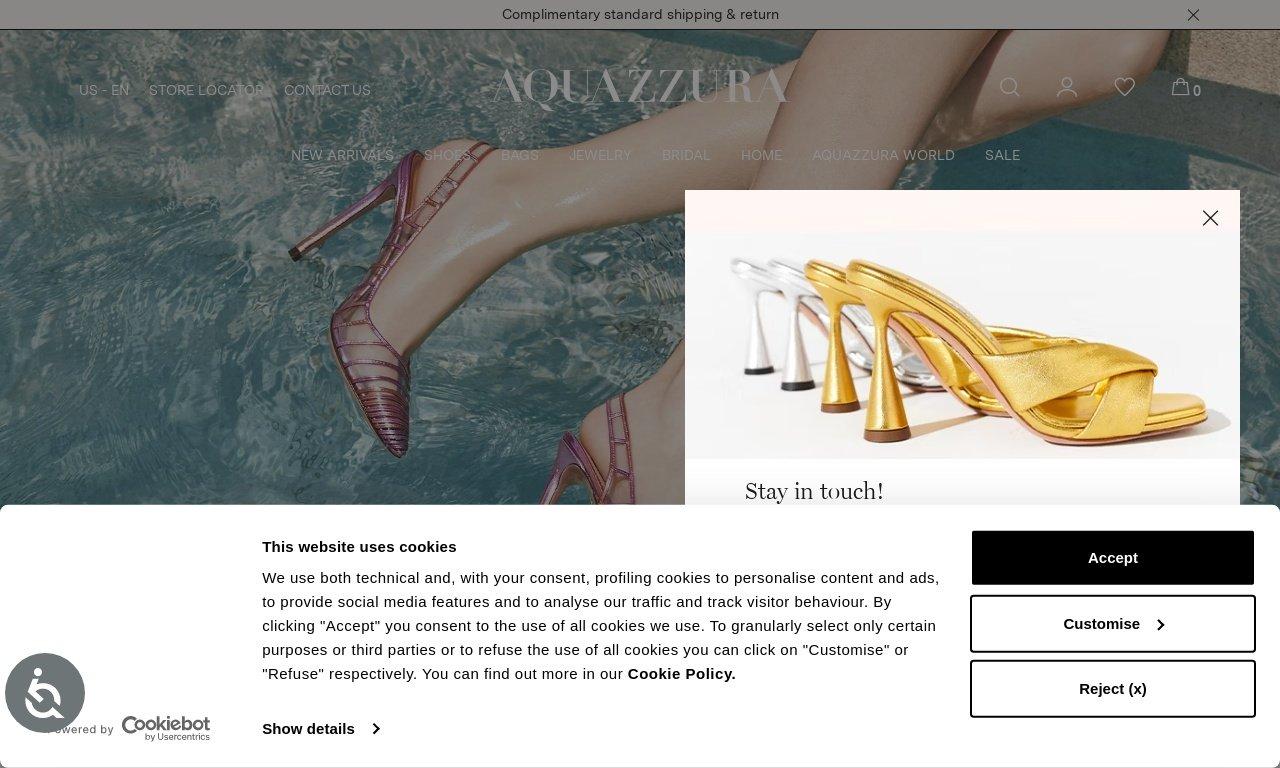Aquazzura.com 1