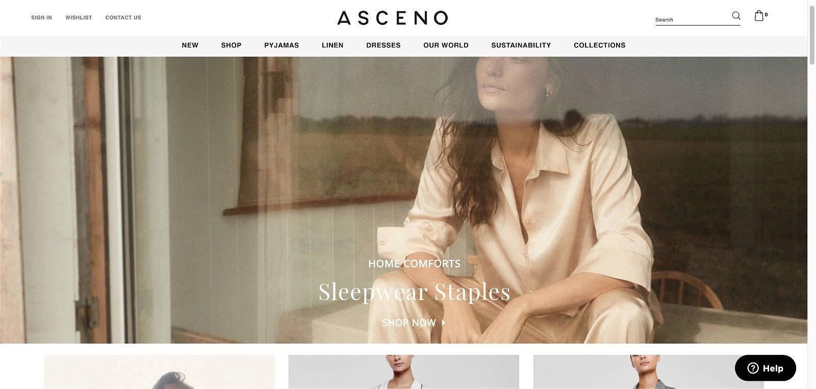 Asceno.com 1