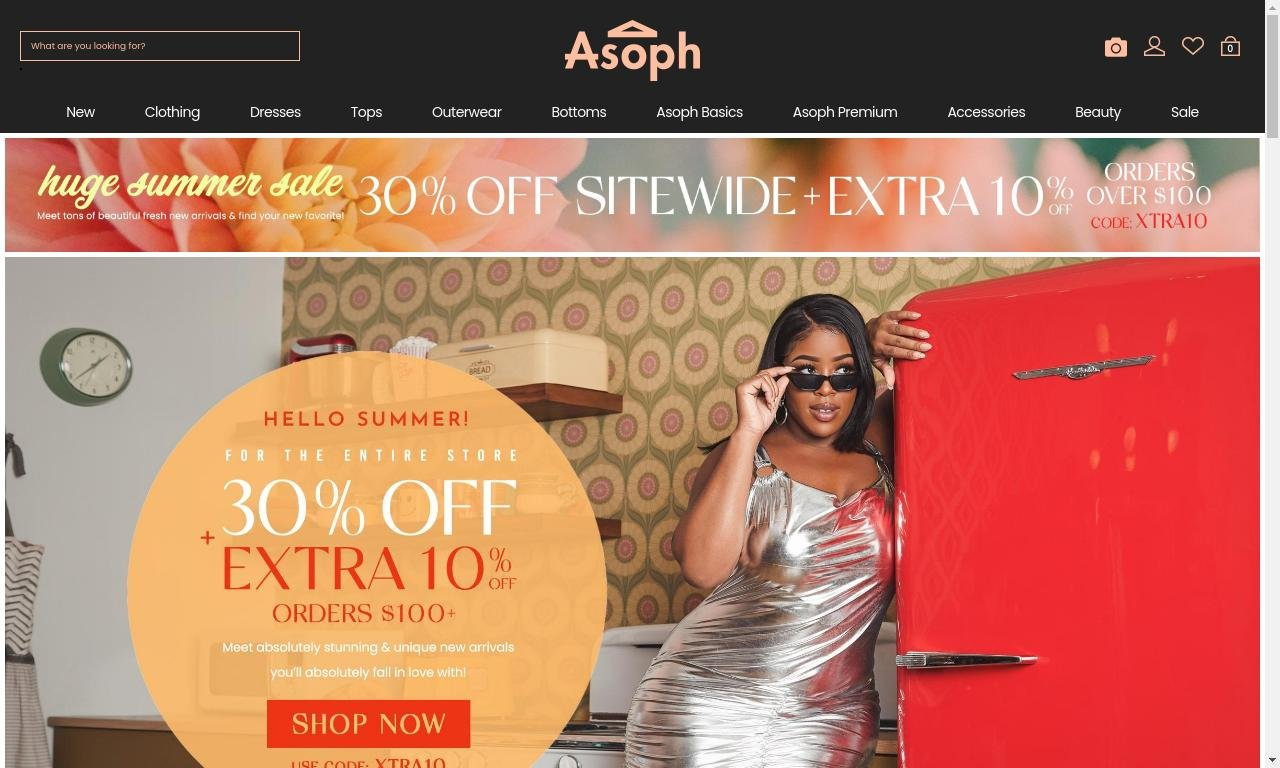 Asoph.com 1