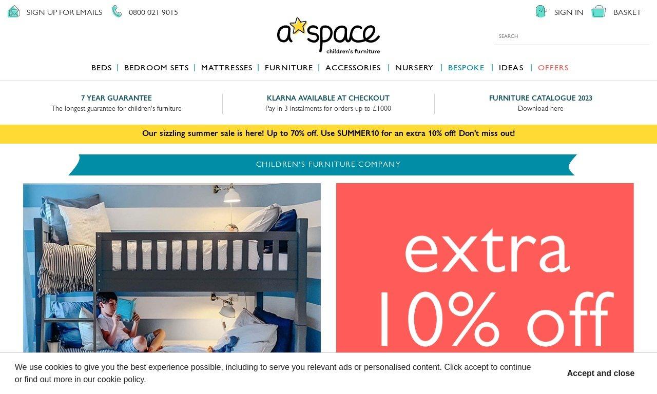 Aspace.co.uk 1