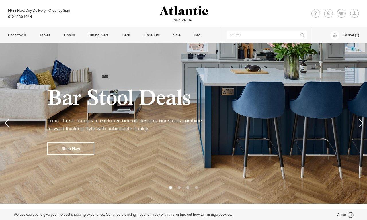 Atlantic Shopping 1