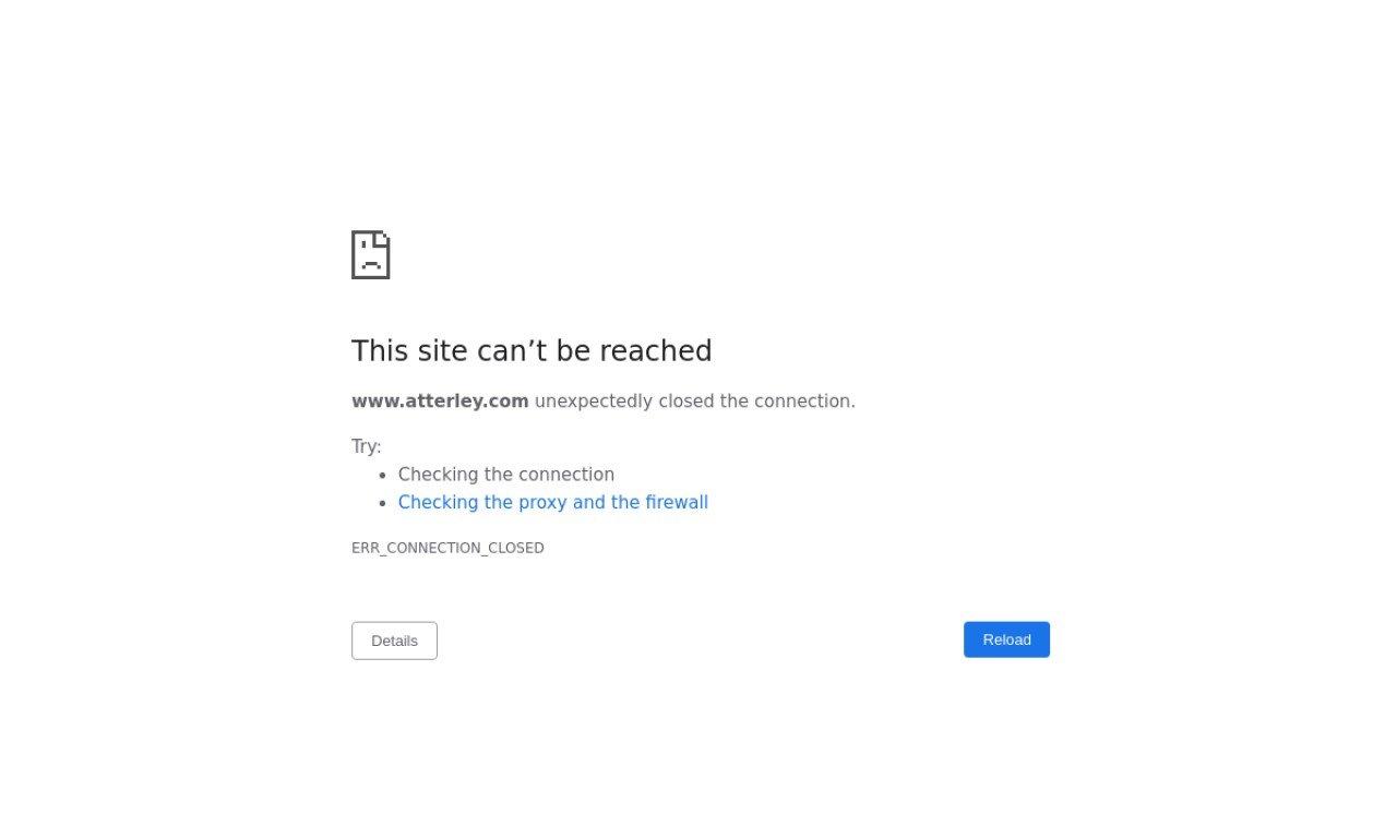 Atterley.com 1