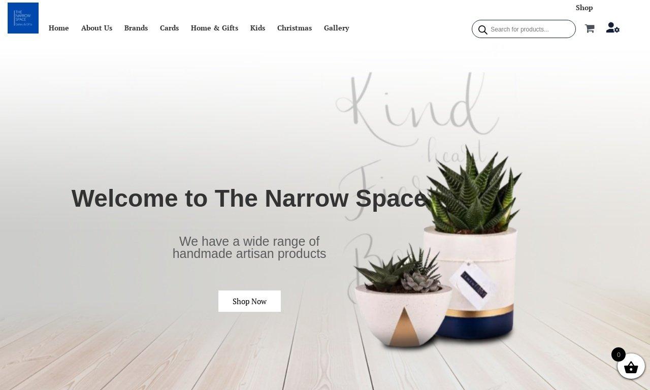 Thenarrowspace.com 1