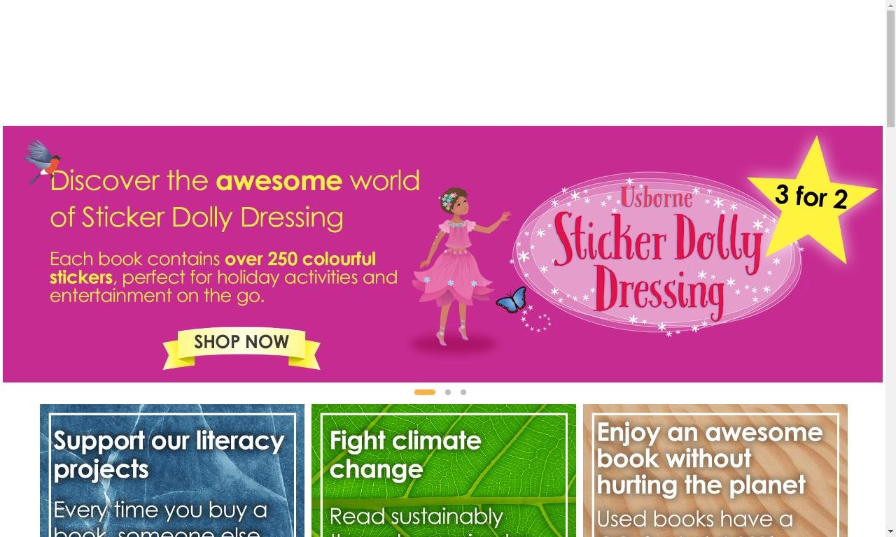 Awesomebooks.com 1