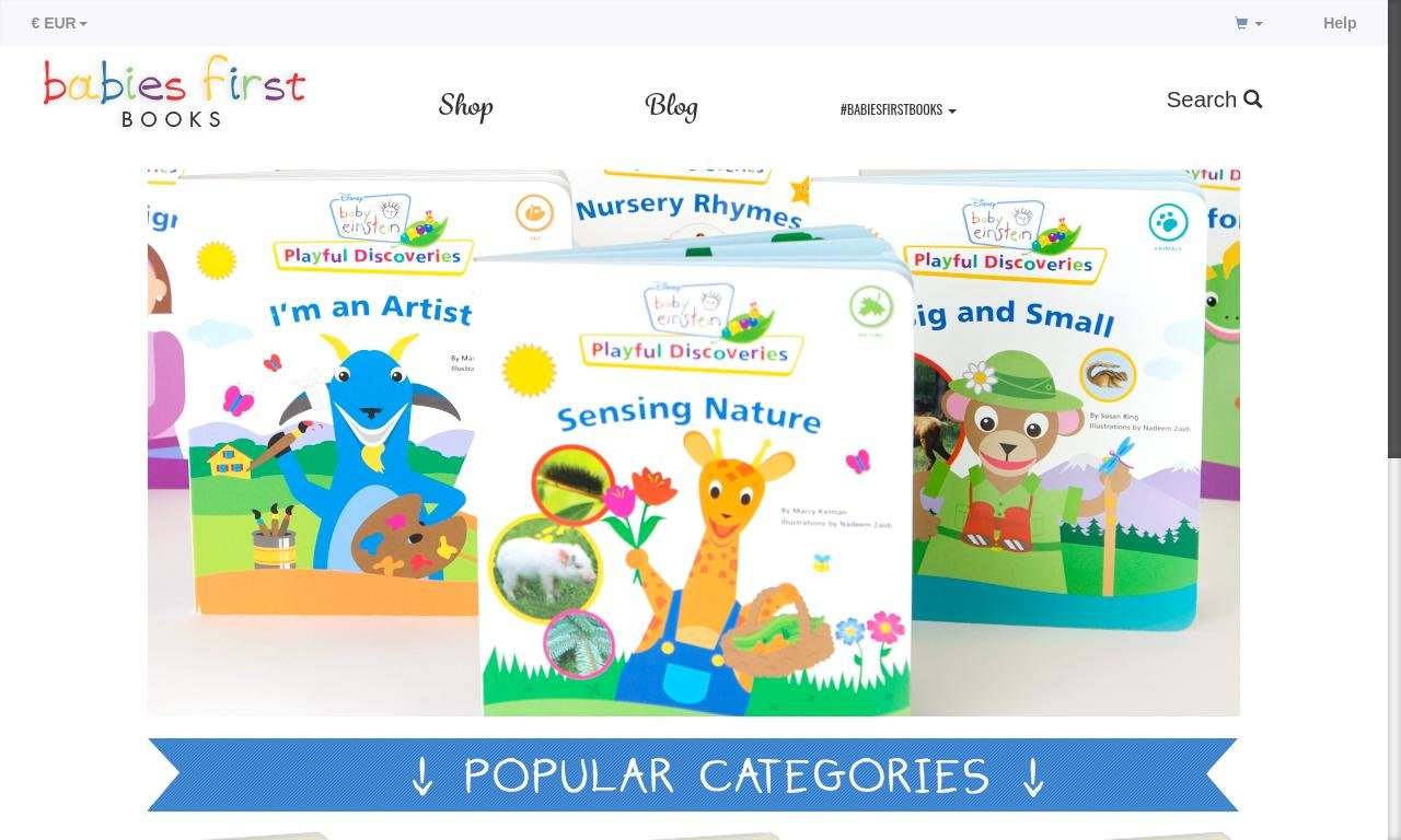 Babsy books.com 1