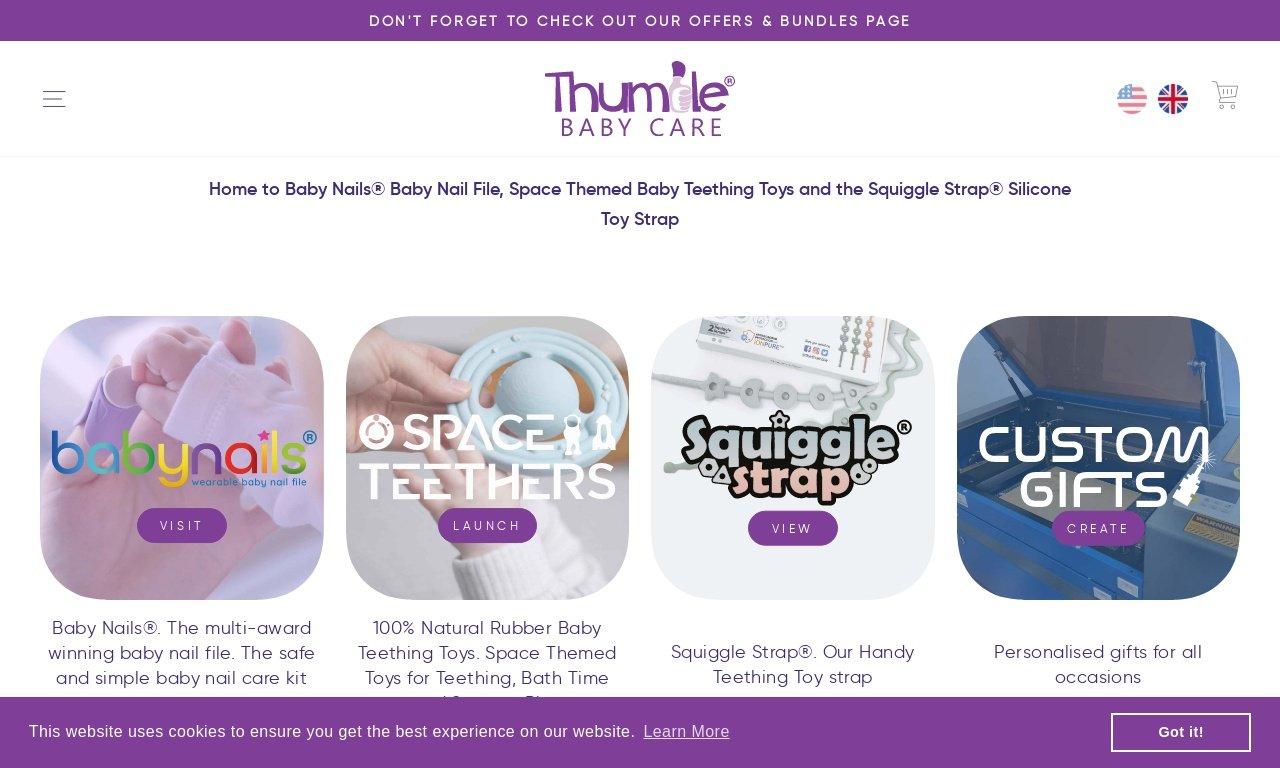Baby-Nails.co.uk 1