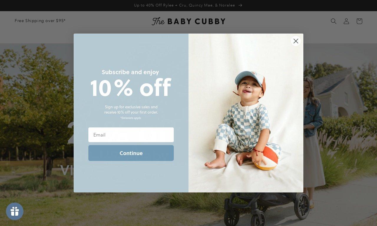 BabyCubby.com 1