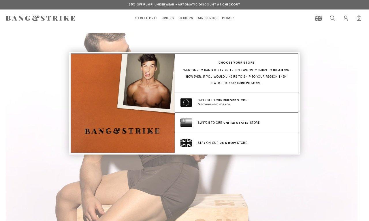 BangandStrike.com 1