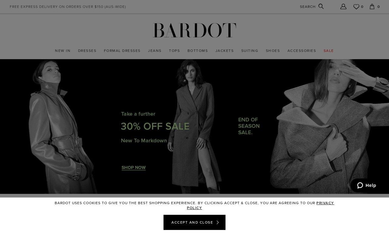 Bardot.com 1