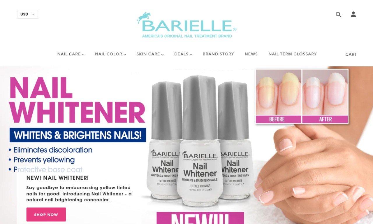 Barielle.com 1