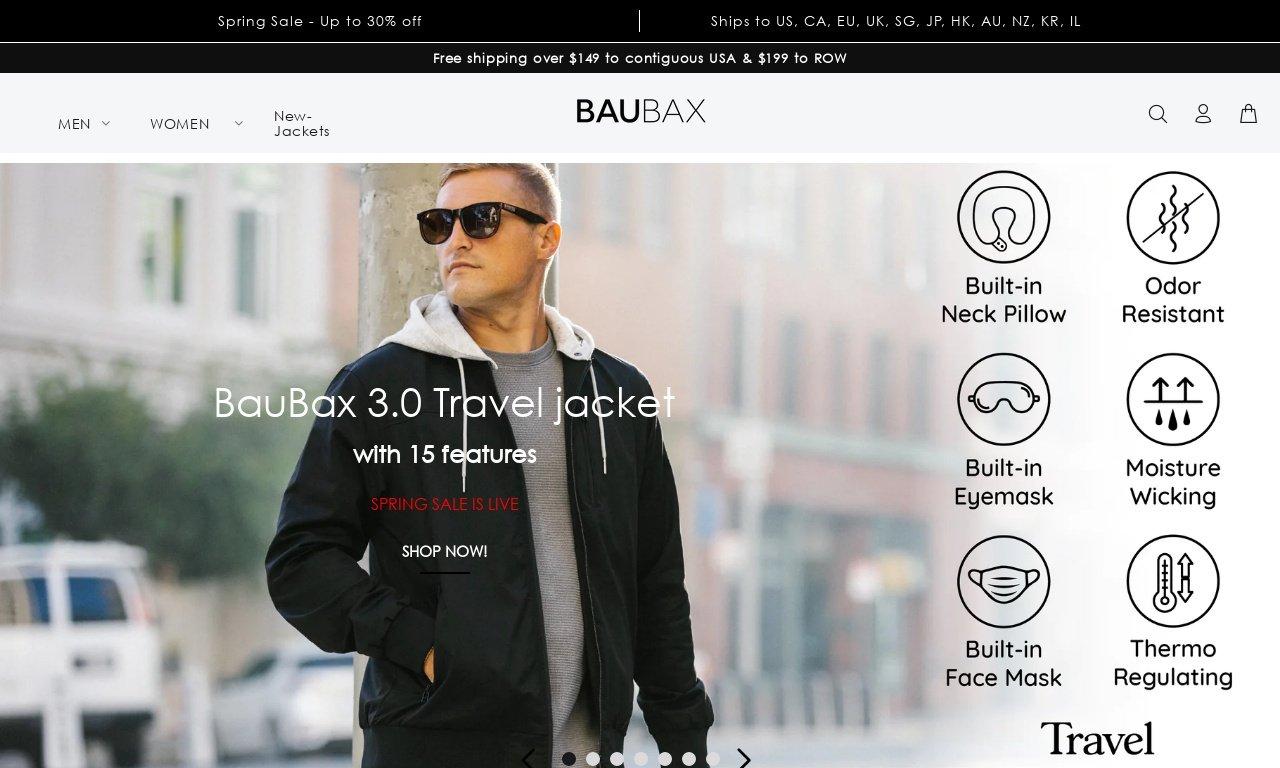 Baubax.com 1