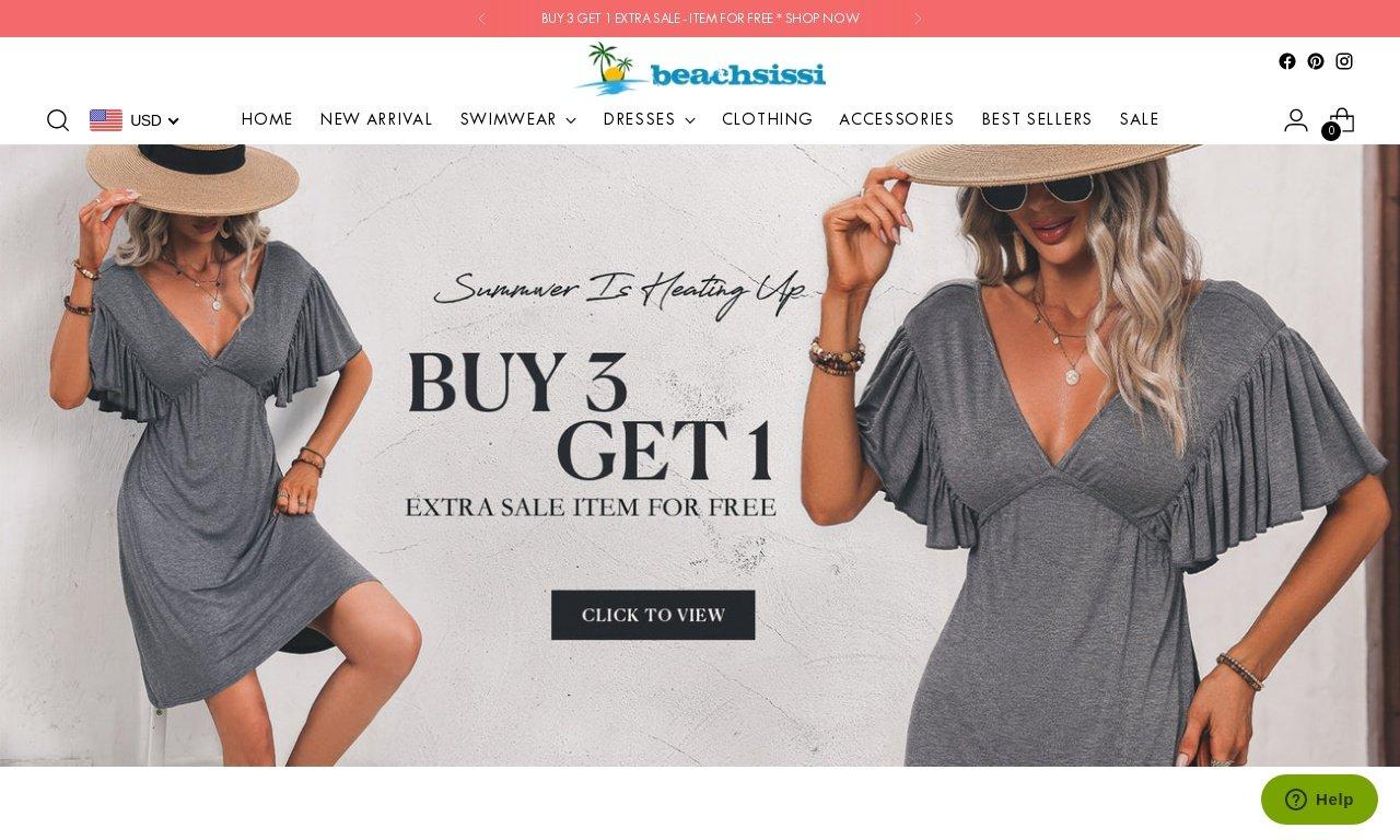 Beachsissi.com 1
