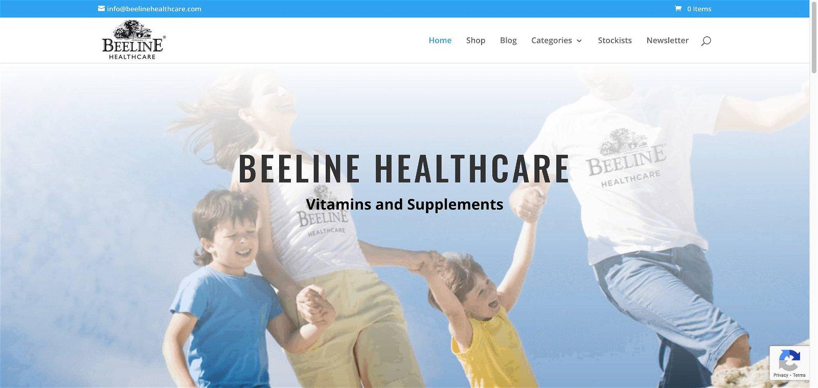 Beeline healthcare.com 1