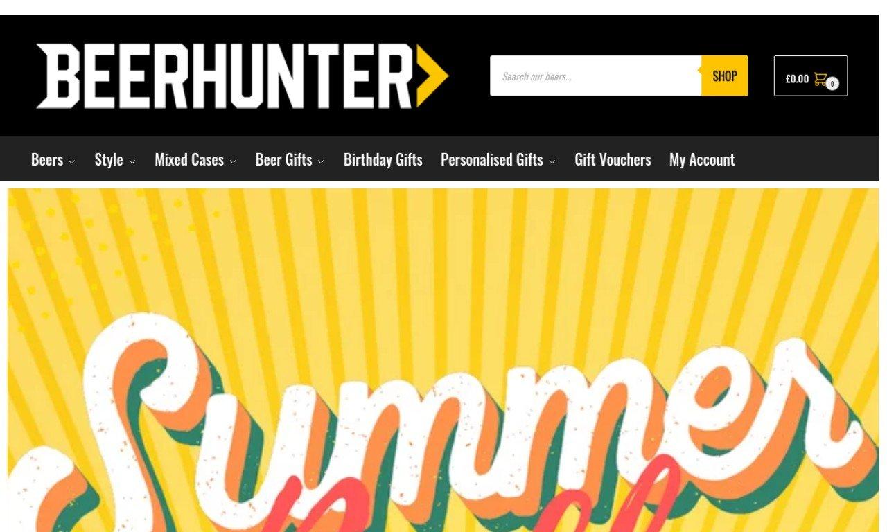 Beerhunter.co.uk 1