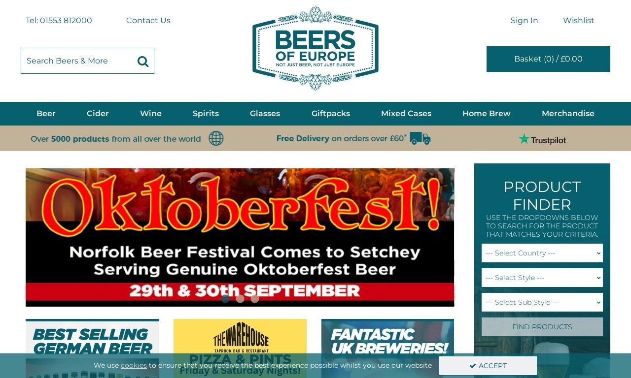 Beersofeurope.co.uk 1