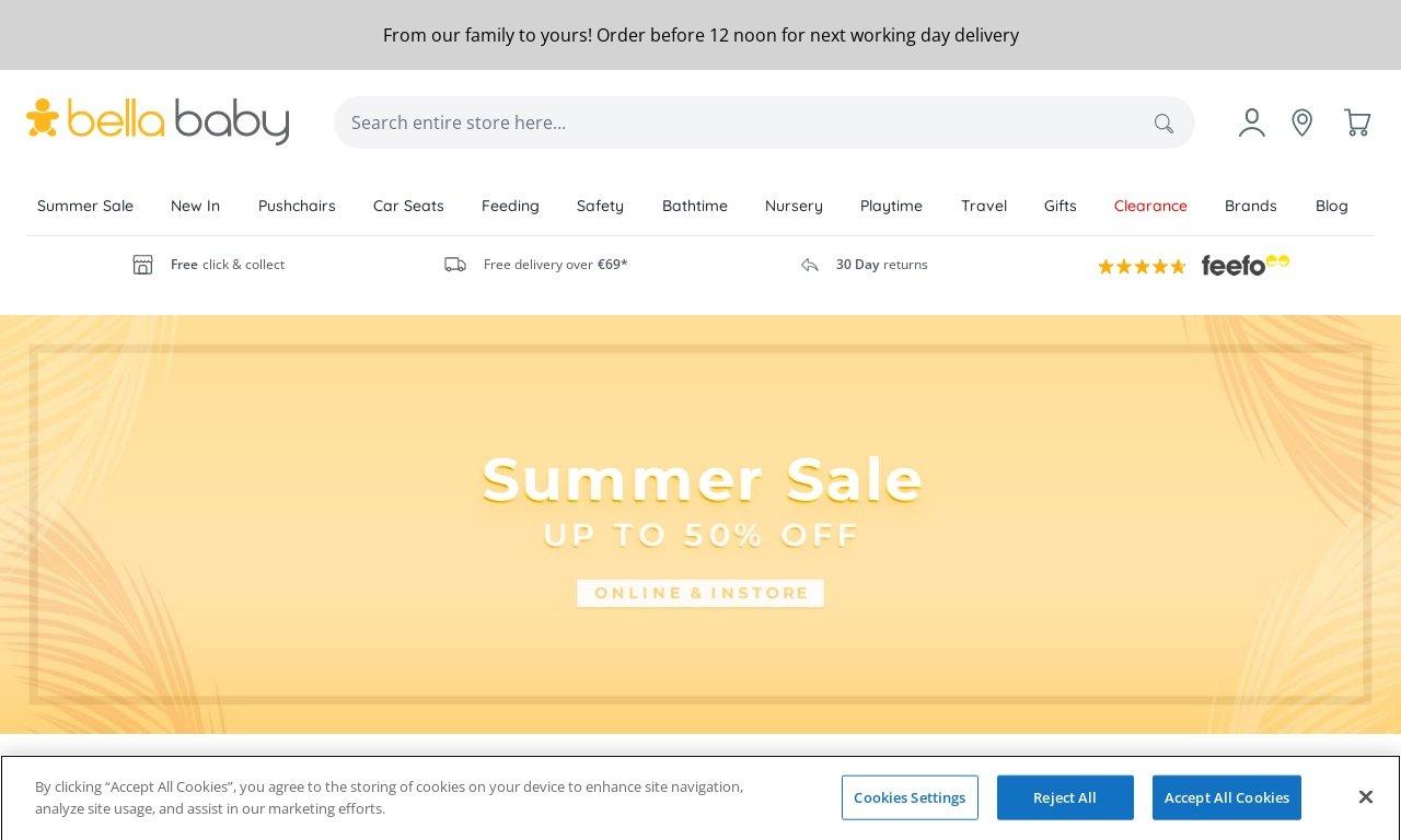 Bellababy.ie 1