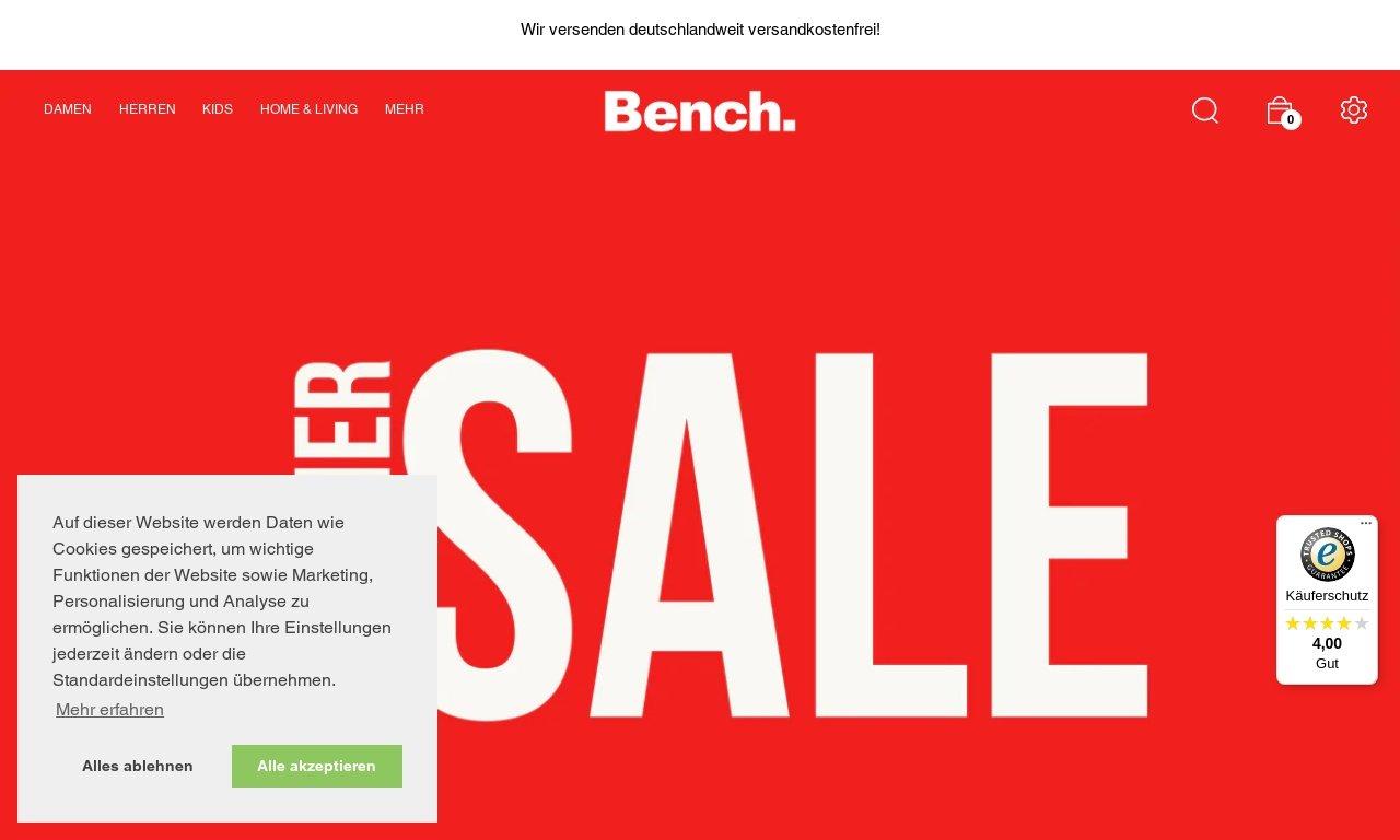 Bench.ca 1