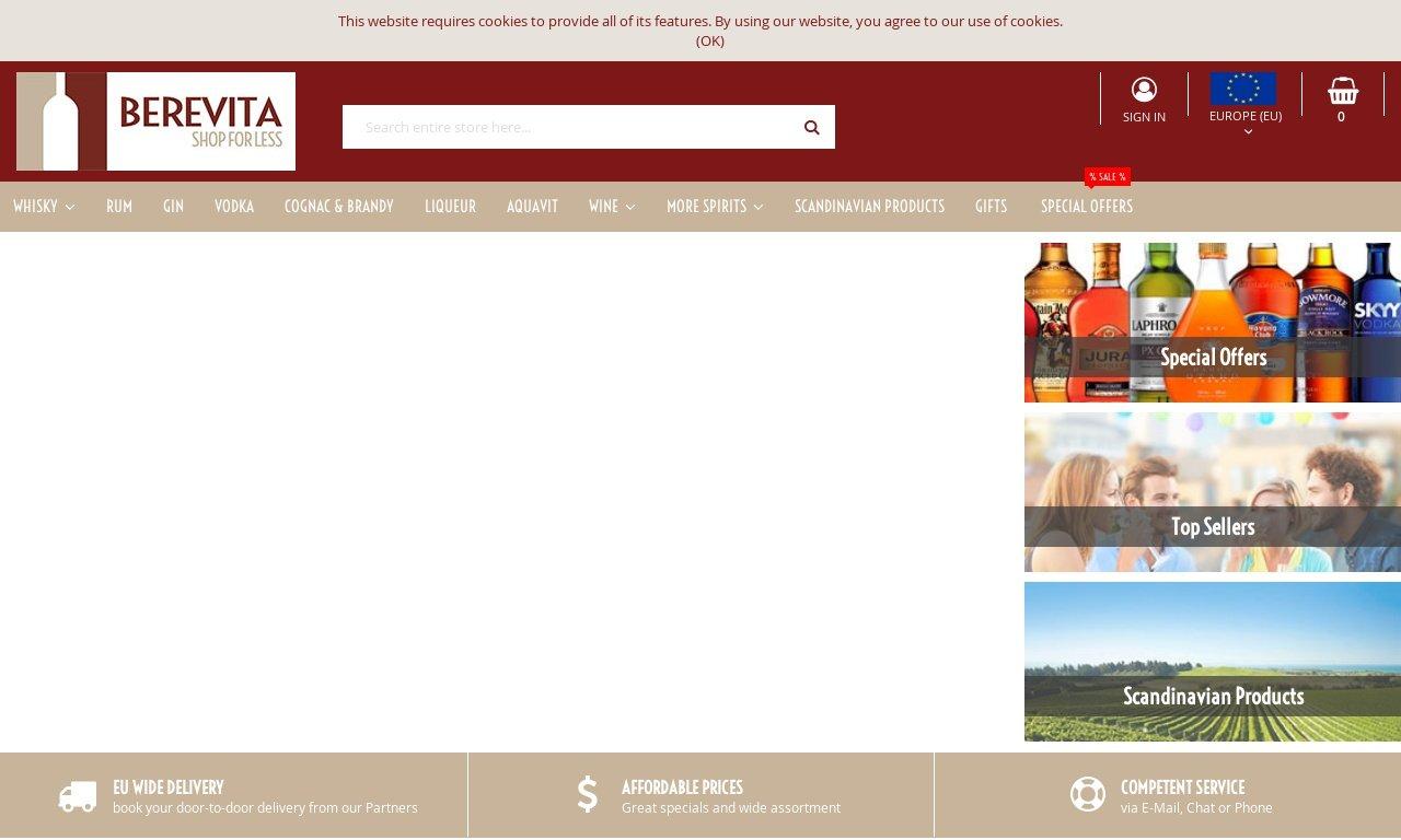 Berevita.com 1