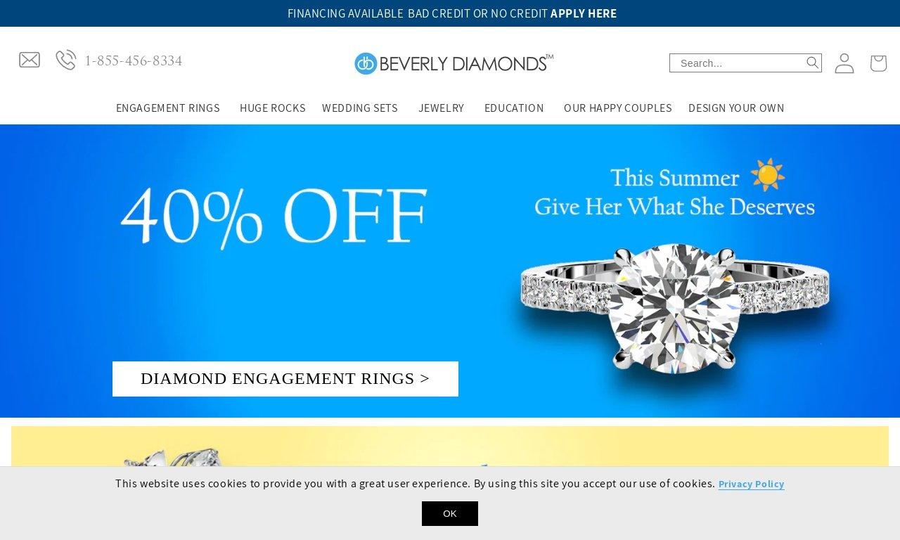 Beverlydiamonds.com 1