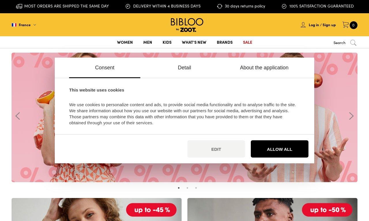 Bibloo.com 1