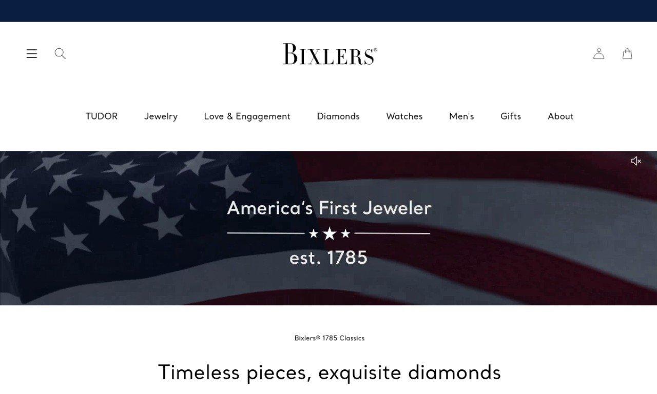 Bixlers.com 1