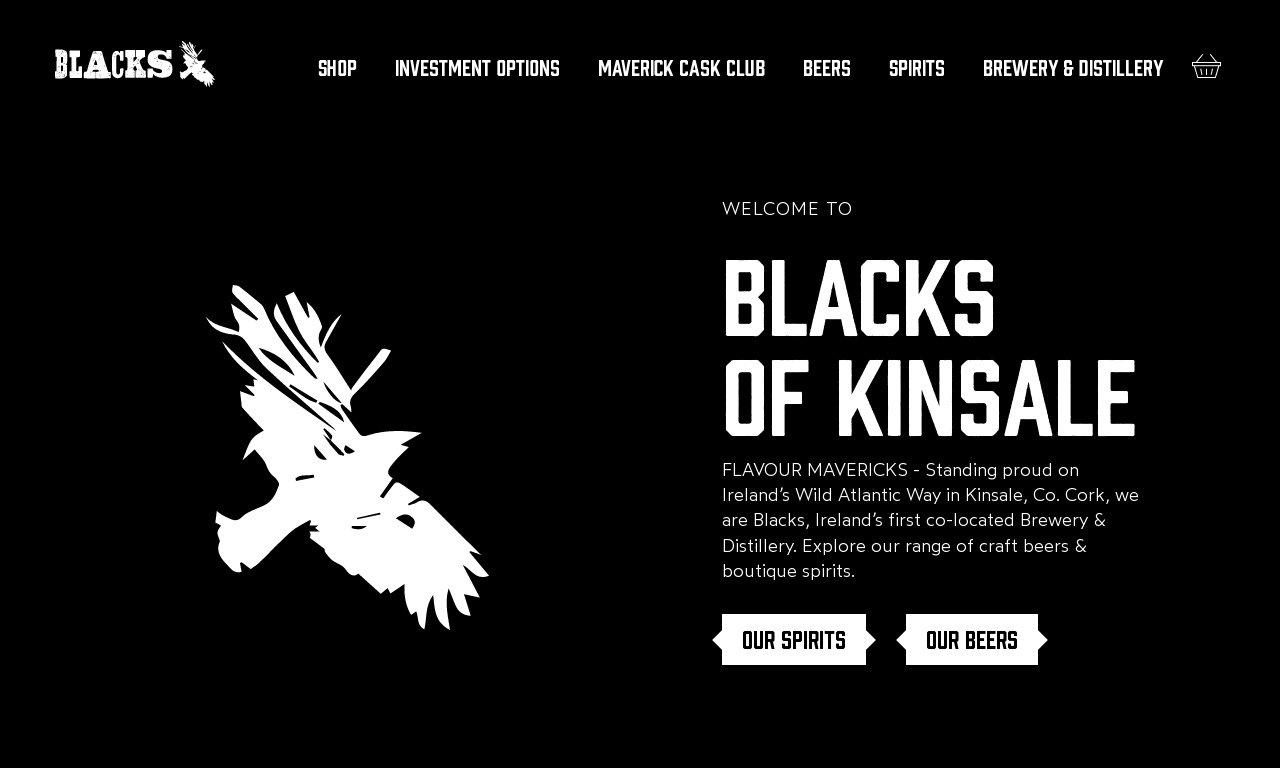 Blacksbrewery.com 1