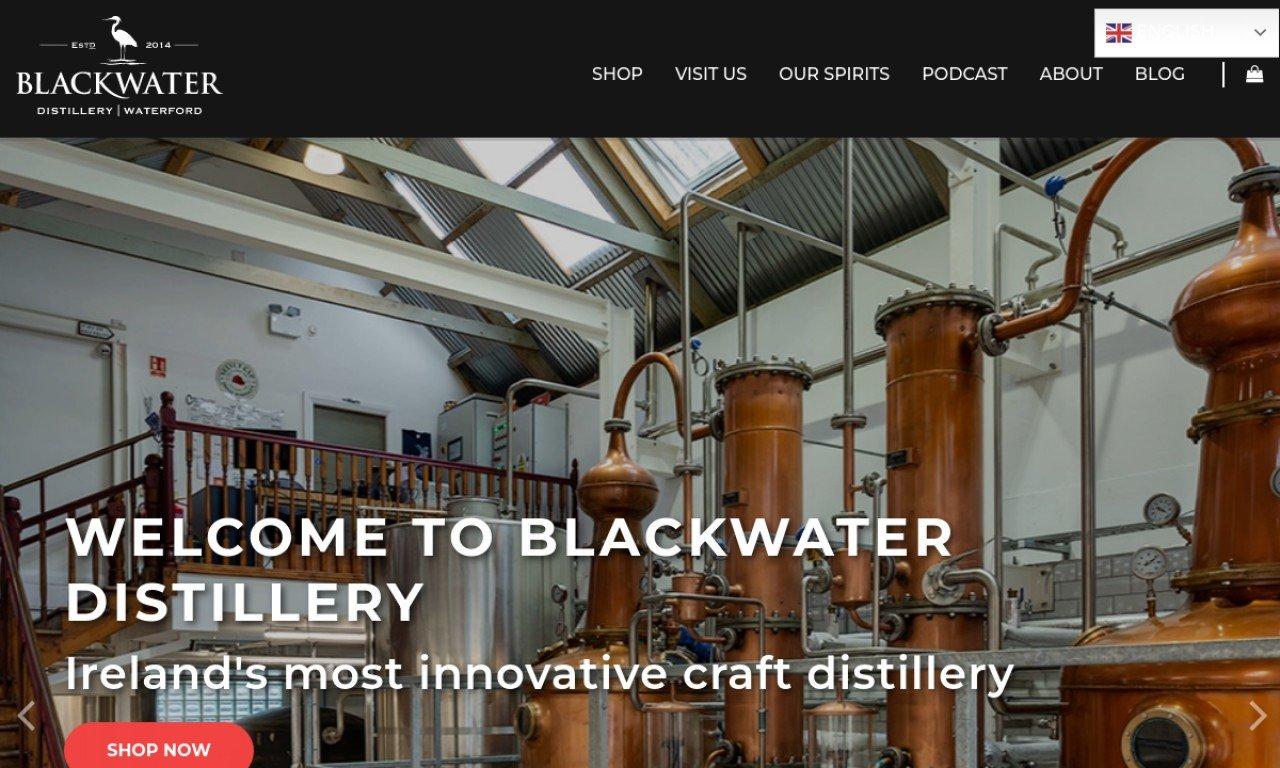 Blackwaterdistillery.ie 1