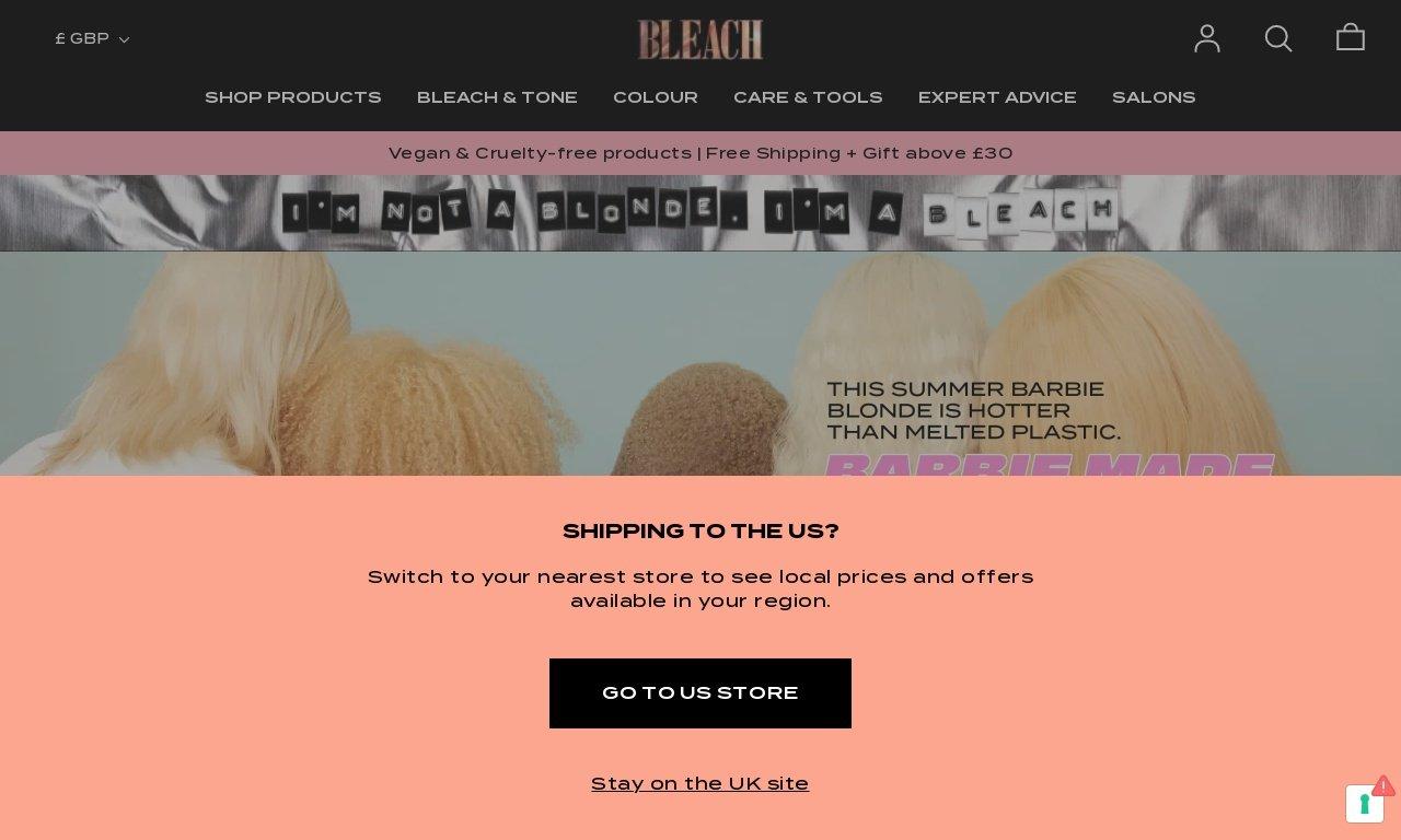 Bleachlondon.com 1