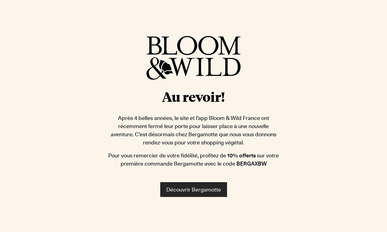 Bloomandwild.com 1