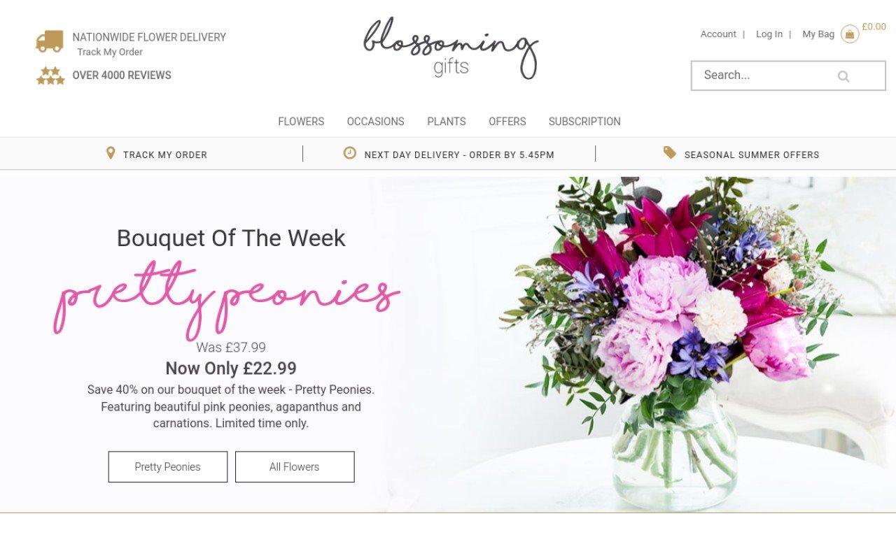 BlossomingGifts.com 1