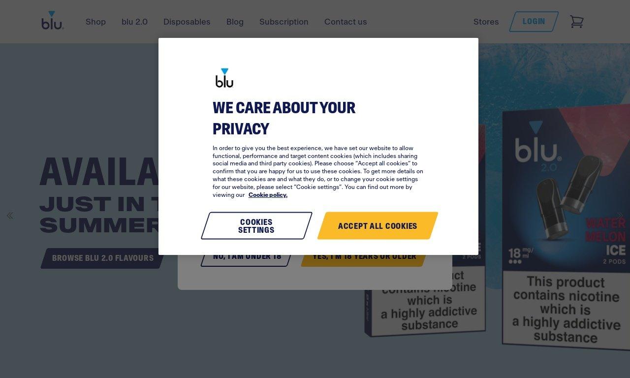 Blu.com 1