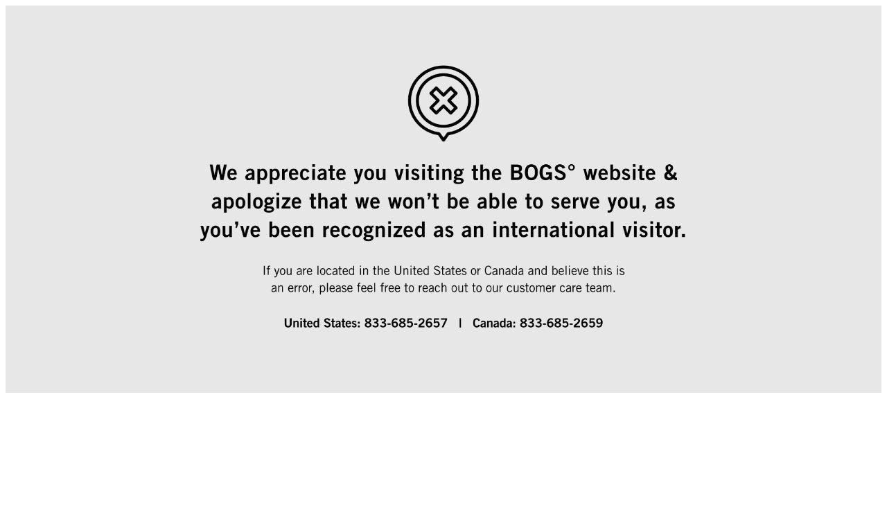 BogsFootwear.com 1