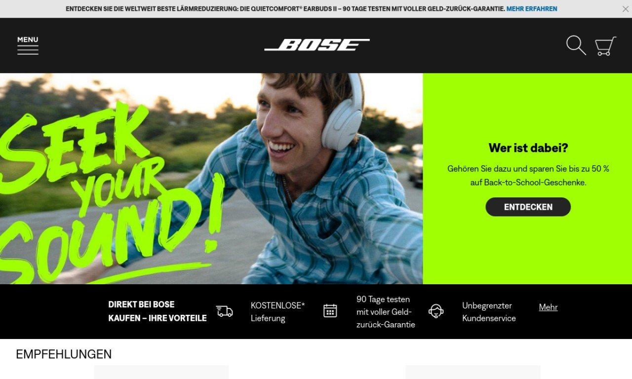 Bose.it 1