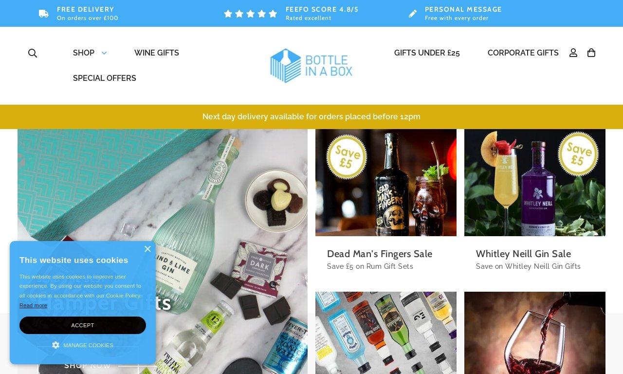 Bottleinabox.co.uk 1