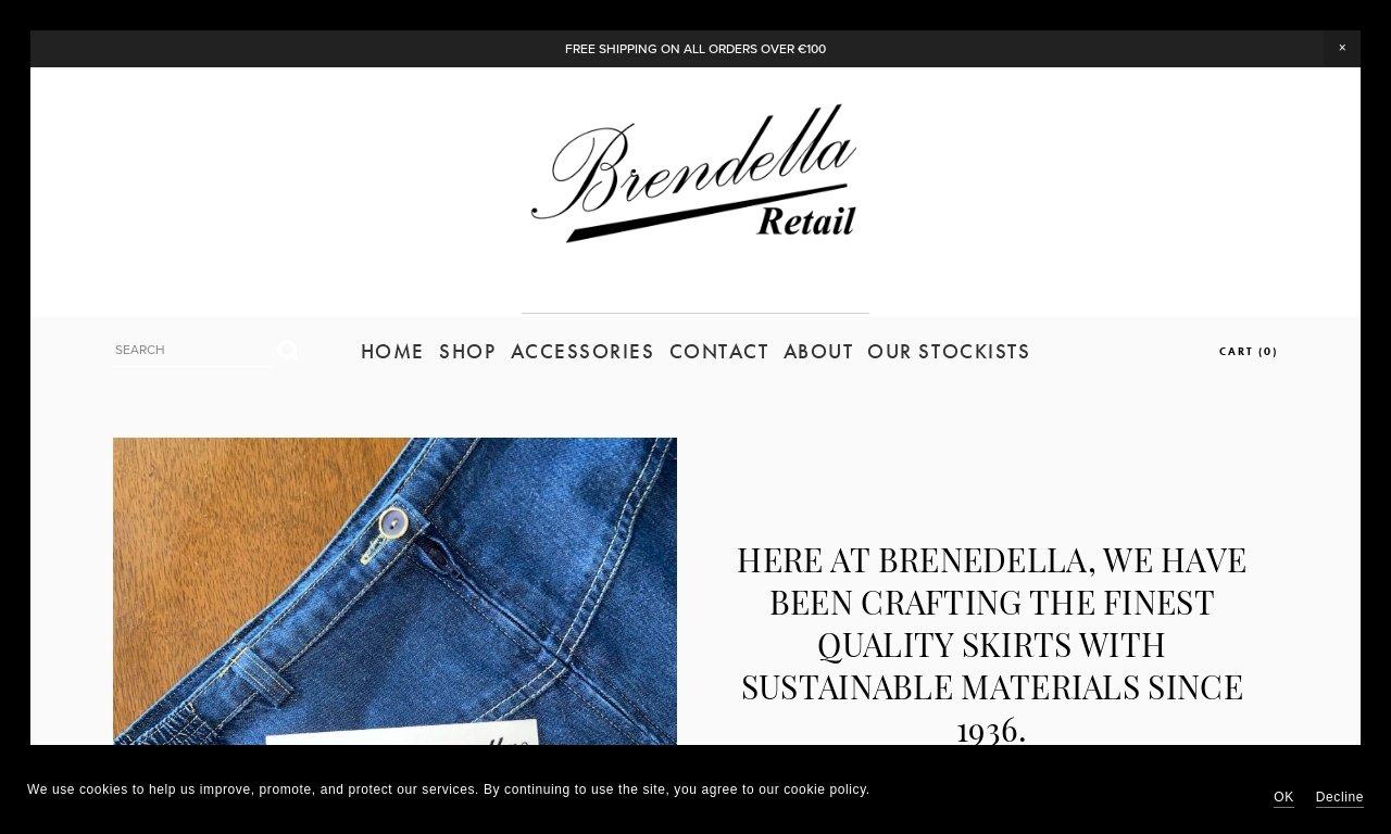 Brendellaretail.com 1
