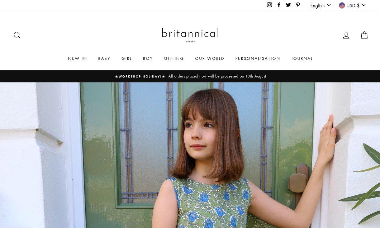 Britannical.com 1