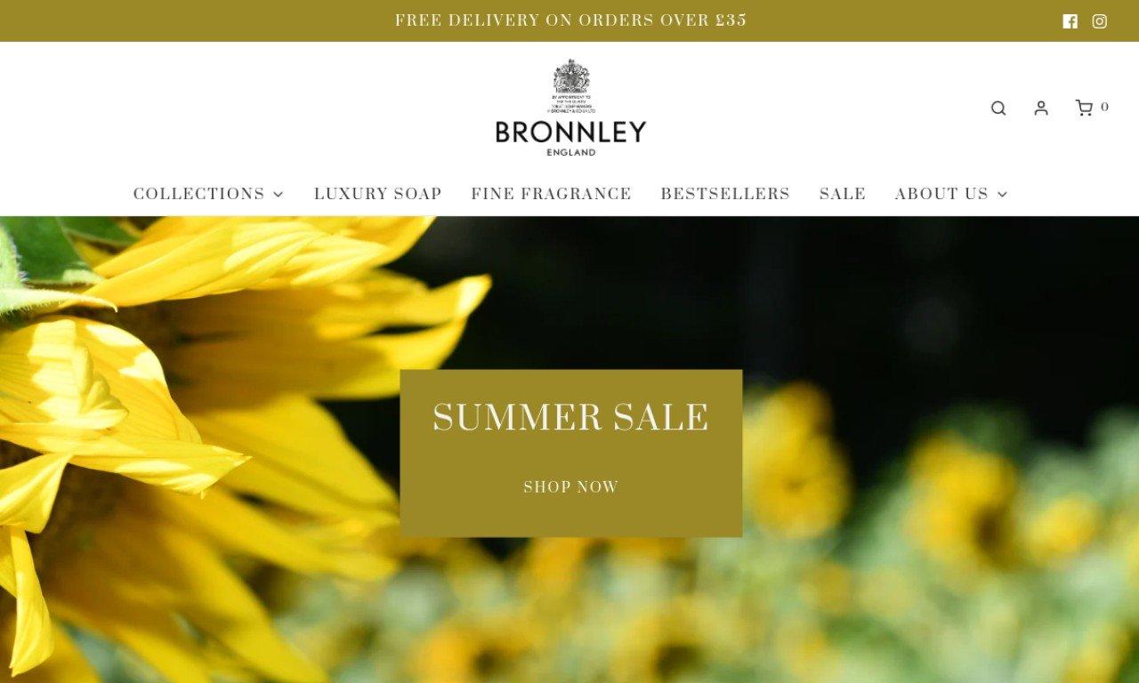 Bronnley.co.uk 1