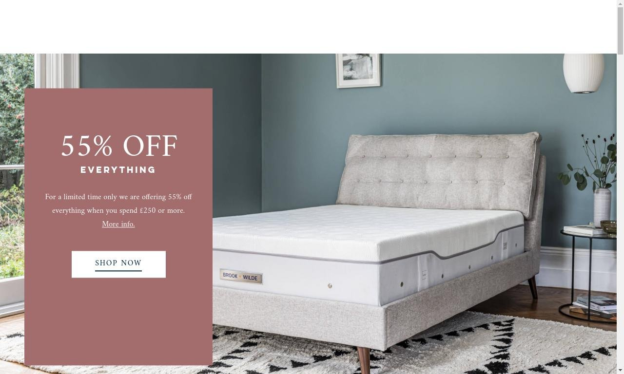 Brookandwilde.com 1