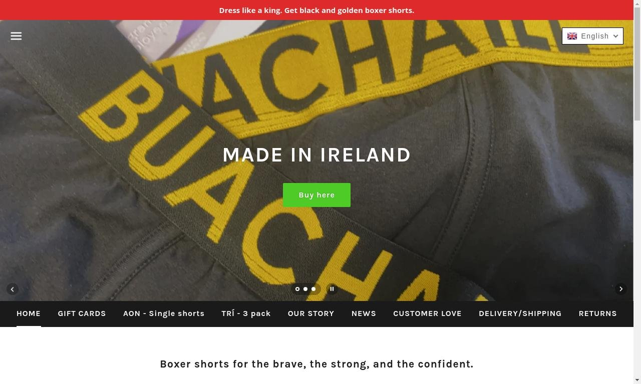 Buachaill.com 1