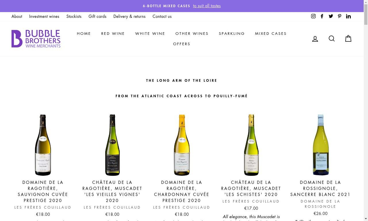 Bubblebrothers.ie 1